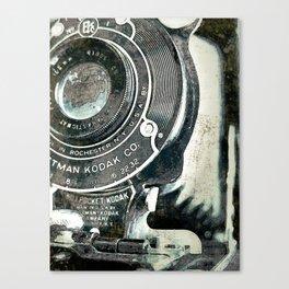 retrospect Canvas Print