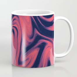 We All Flow On // Dusk Coffee Mug