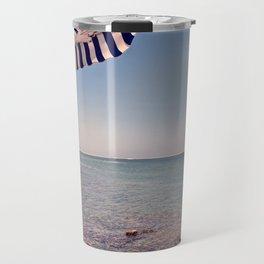 Spanish Beachside Brunch Travel Mug