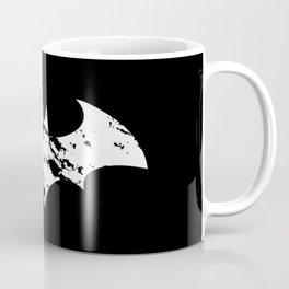 bat logo Coffee Mug