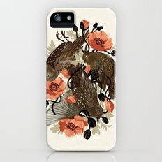 Spangled & Plumed iPhone (5, 5s) Slim Case
