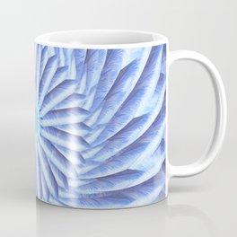 Crystal Dynamics Mandala Coffee Mug