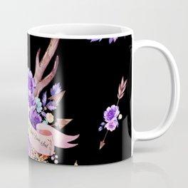 Kind Heart, Gentle Spirit, Brave Soul Coffee Mug