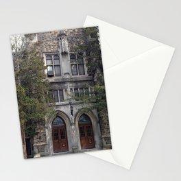Maplewood - Jefferson Stationery Cards