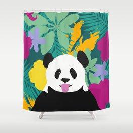 PandOo Shower Curtain