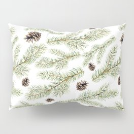 Christmas is coming Pillow Sham