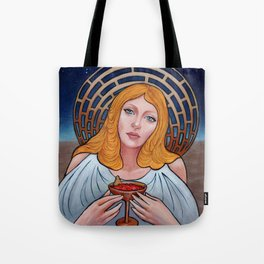 Holy Salsa Tote Bag