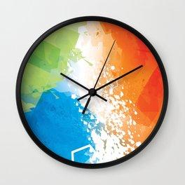 Abstract 11.3 Wall Clock