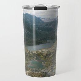 Mackenzie Mountains Travel Mug