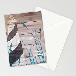 Little Lighthouse Stationery Cards