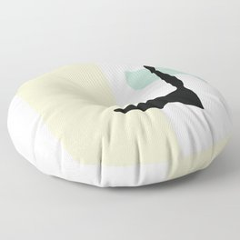 Matisse Shapes 3 Floor Pillow