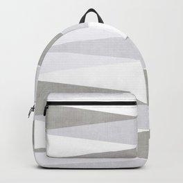 Harar in Grey Backpack