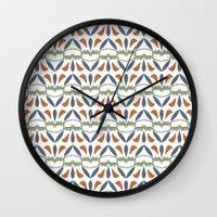 renaissance Wall Clocks featuring Renaissance by v-studio