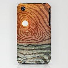 Hypnotic Sunrise  iPhone (3g, 3gs) Slim Case