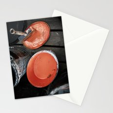 Urban Tools - Paint Brush Stationery Cards