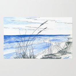 Marsh Inlet Rug