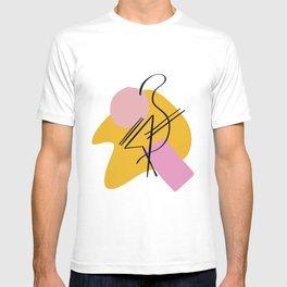 Flamin go T-shirt