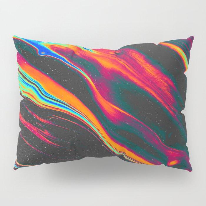 VIOLENT YOUTH Pillow Sham