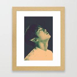 YNWA Elf Jin Framed Art Print