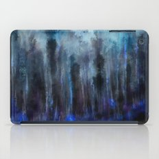 Forest of soul iPad Case