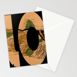 Molokai 1897 Stationery Cards