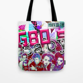 G80's Baby Tote Bag