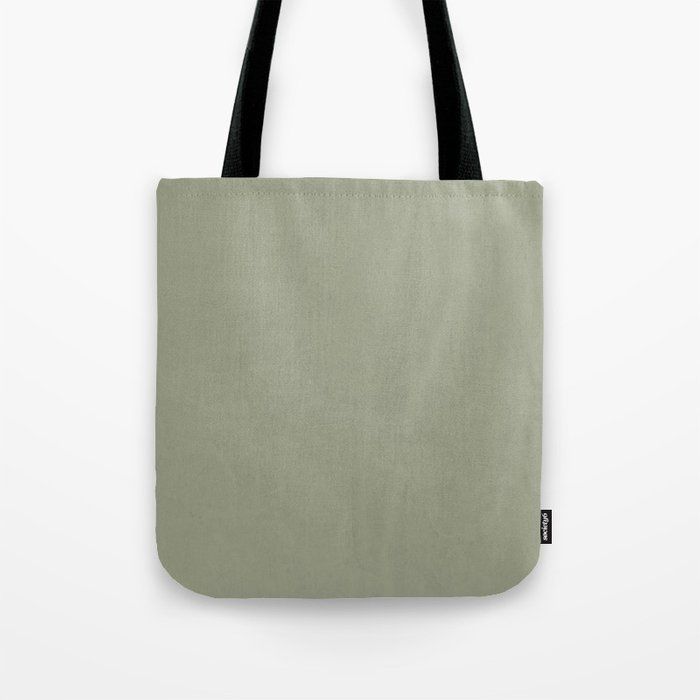 Simply Green Tea Tote Bag