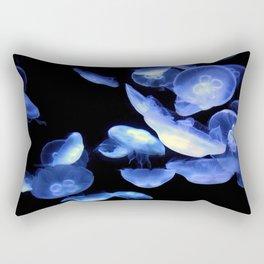 Dangerous Beauties Rectangular Pillow