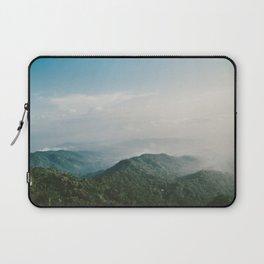 Suroloyo Sunrise Laptop Sleeve