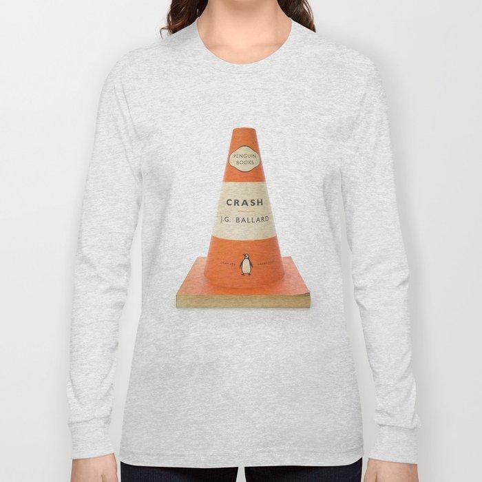 writer's block Long Sleeve T-shirt
