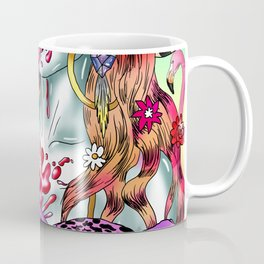 Acid Trip Coffee Mug