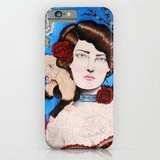 Augusta -- The Tattooed Lady Slim Case iPhone 6s