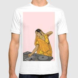 Dj Rani T-shirt
