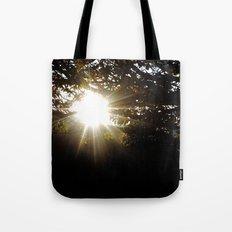 The Light Tote Bag