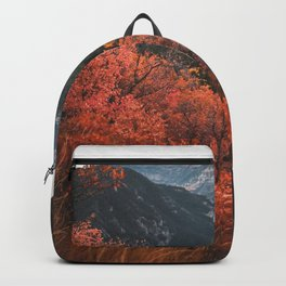 meadow glow Backpack