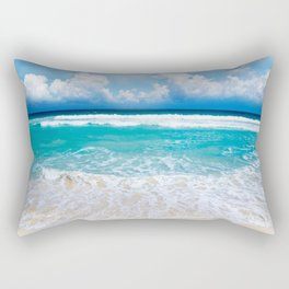 You only live once... Rectangular Pillow