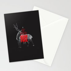 Roam Free Stationery Cards