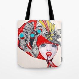 I Believe in Beauty 2 Tote Bag