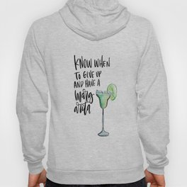 Margarita Time Hoody