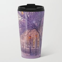 Great Belfry Story Travel Mug
