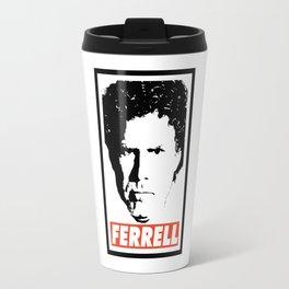 Ferrell Travel Mug