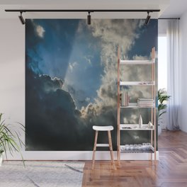 Let Your Name Be Sanctified Wall Mural