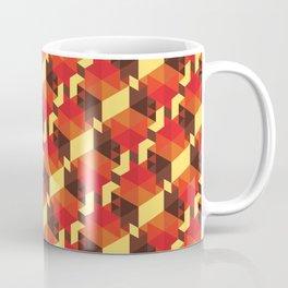 GEO CASHEW 1  Coffee Mug