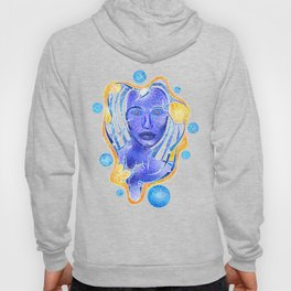 Angeonilium V4 - frozen beauty Hoody