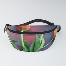 Seems Like Ages Ago Fanny Pack