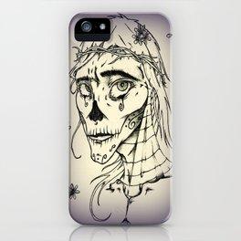 Jesus? iPhone Case