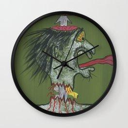 Gore Wall Clock