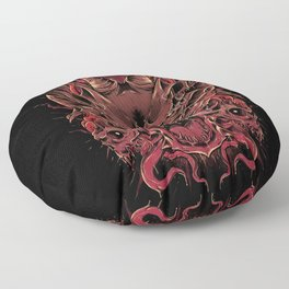 Dragon head Floor Pillow