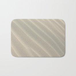 Sand Waves Bath Mat