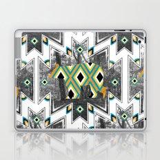 Bear Tracks I Laptop & iPad Skin
